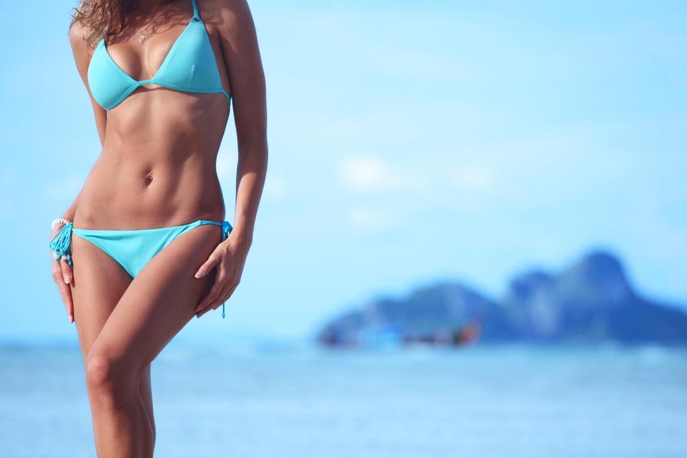 Bikini Body Ready